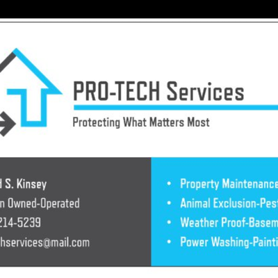 Avatar for Pro Tech services Howard City, MI Thumbtack