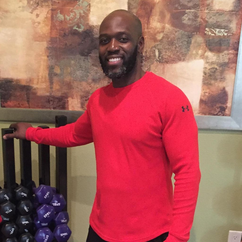 Premier fitness training