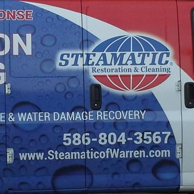 Avatar for Steamatic of Warren Warren, MI Thumbtack