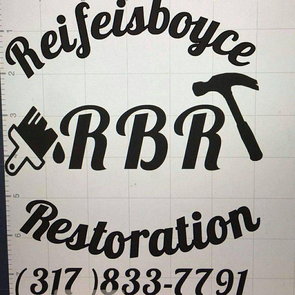 reifeisboyce restoration  (RBR)