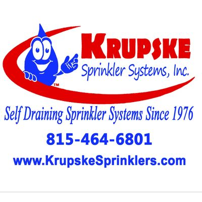 Avatar for Krupske Sprinkler Systems Peotone, IL Thumbtack