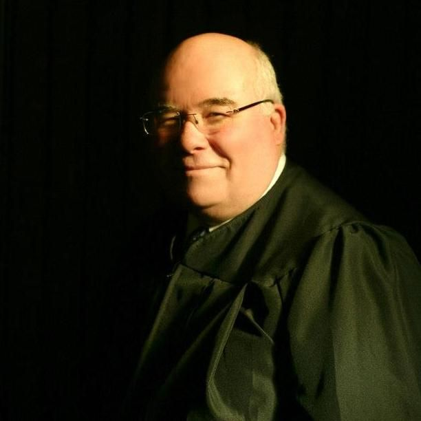 Rev. Dave Coons