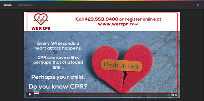 We R CPR - Chattanooga's Best CPR Training Chattanooga, TN Thumbtack