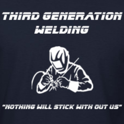 Avatar for Third Generation Welding
