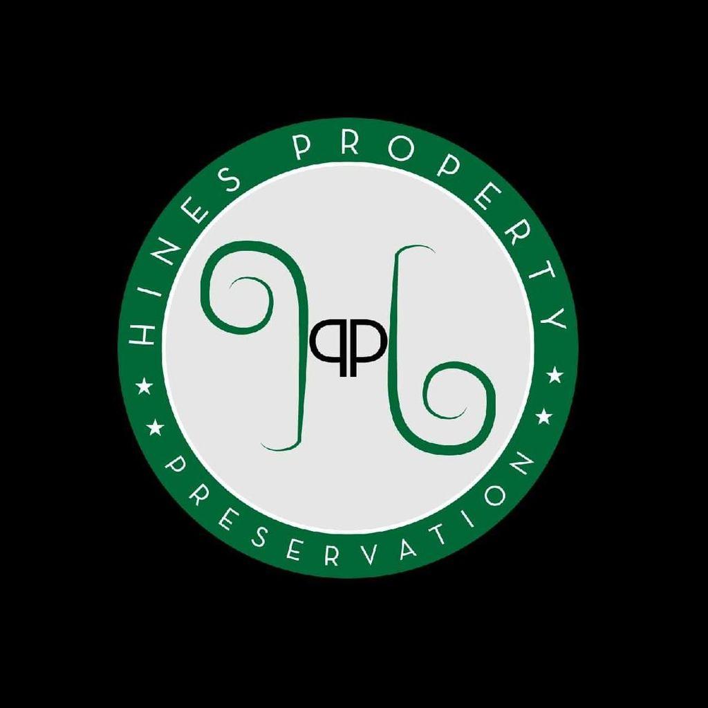 (HPP)HINES PROPERTY PRESERVATION, LLC