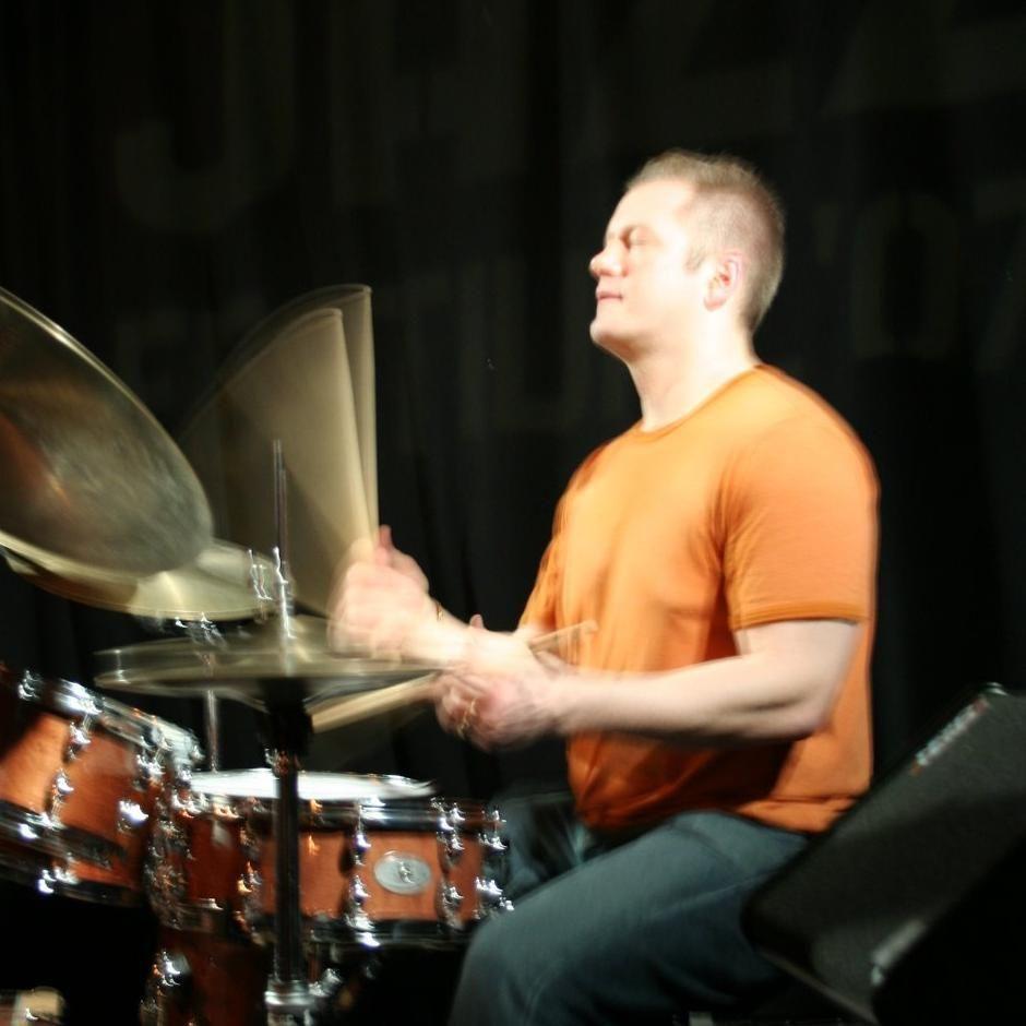 Sean Jelinek Drum, Percussion Lessons