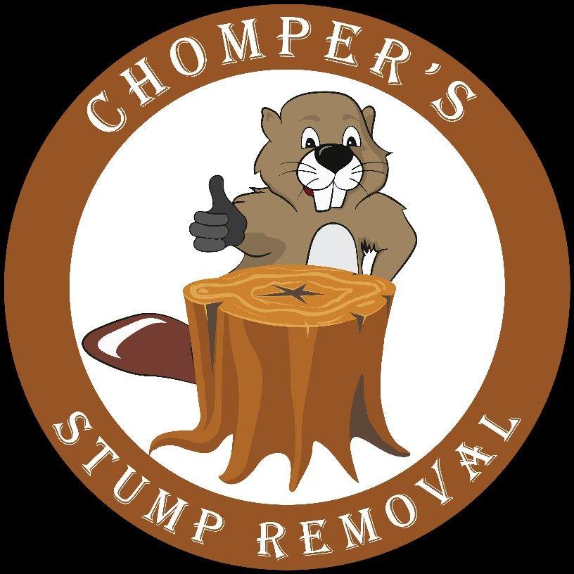 Chomper's Stump Removal