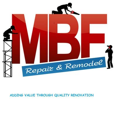 Avatar for MBF Repair & Remodel LLC Sterling, VA Thumbtack