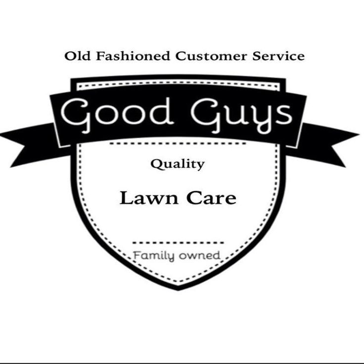 Good Guys Lawn Care