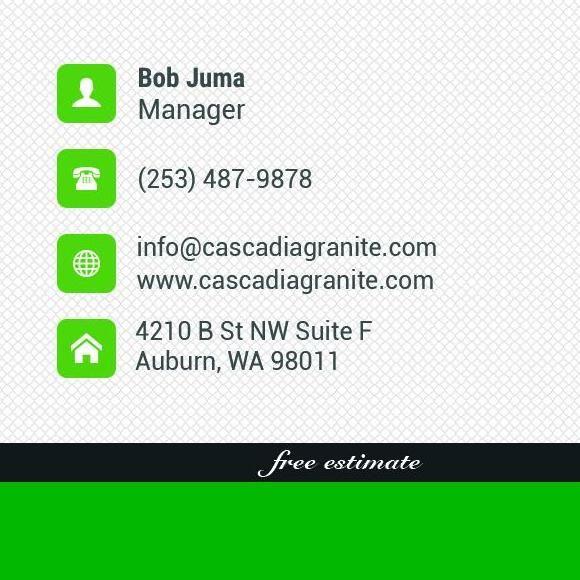 CASCADIA GRANITE LLC