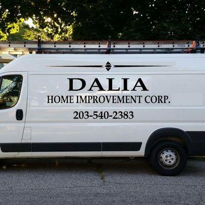 Avatar for Dalia Home Improvement Corp.
