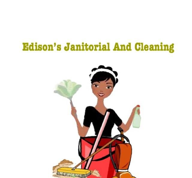 Edison's cleaning service