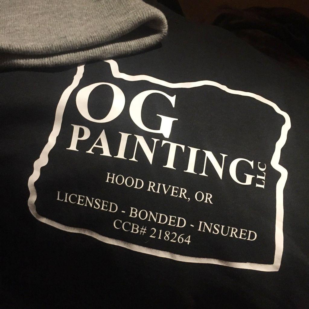 OG Painting LLC