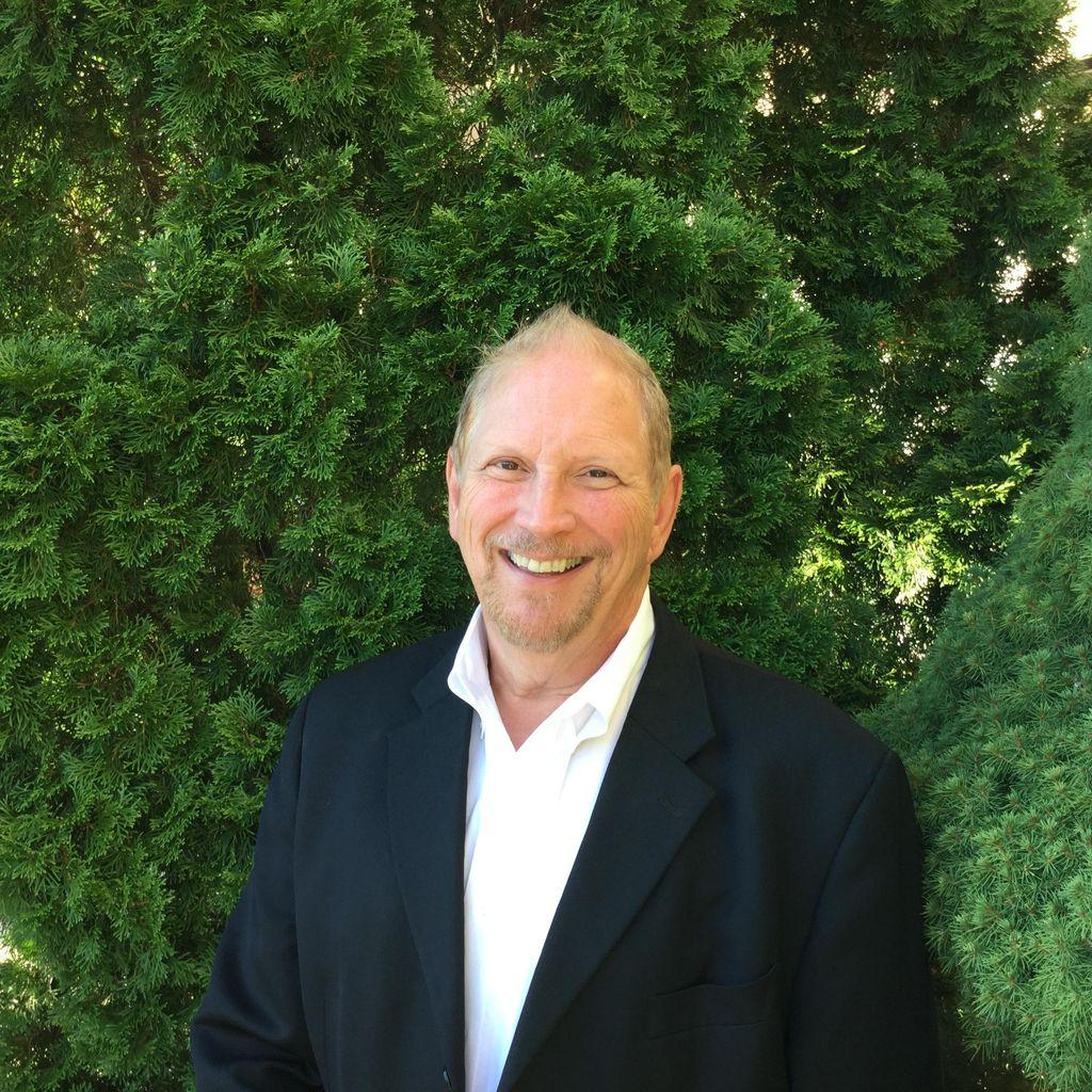 Michael Kersh (Wedding Officiant)