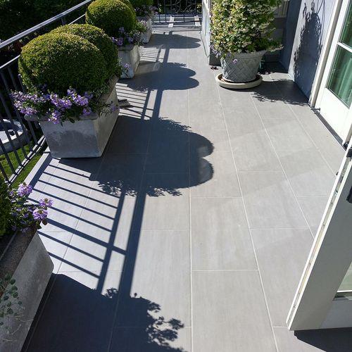 Tile Balcony Restoration