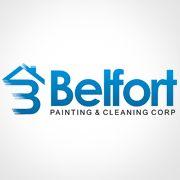 Belfort Painting