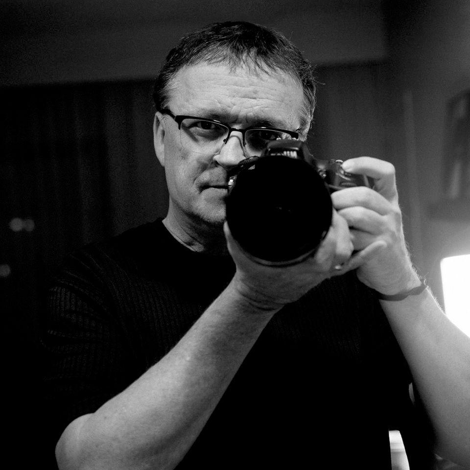 Tony Thompson Productions
