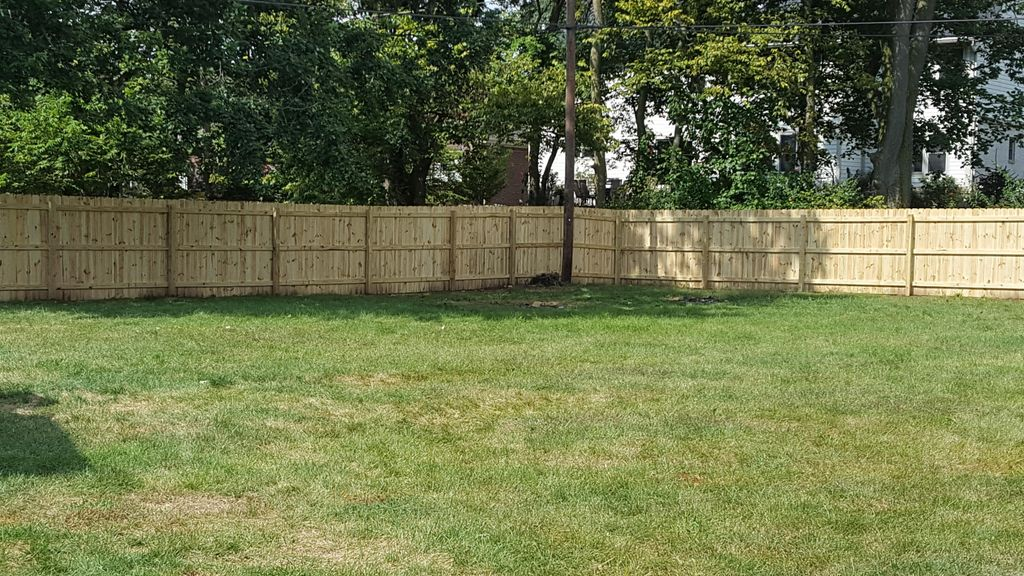 KB Fence and Rail