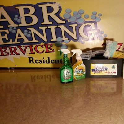 Avatar for ABR Cleaning Service South Portland, ME Thumbtack