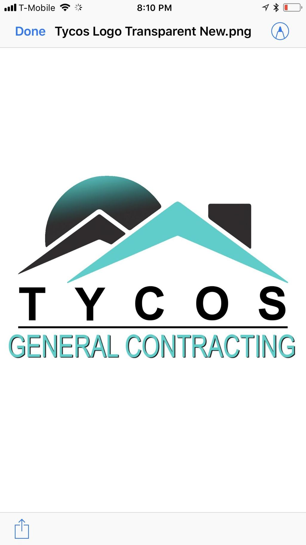 Tycos Roofing and Siding