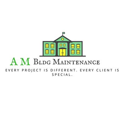 Avatar for AM Bldg Maintenance Oklahoma City, OK Thumbtack