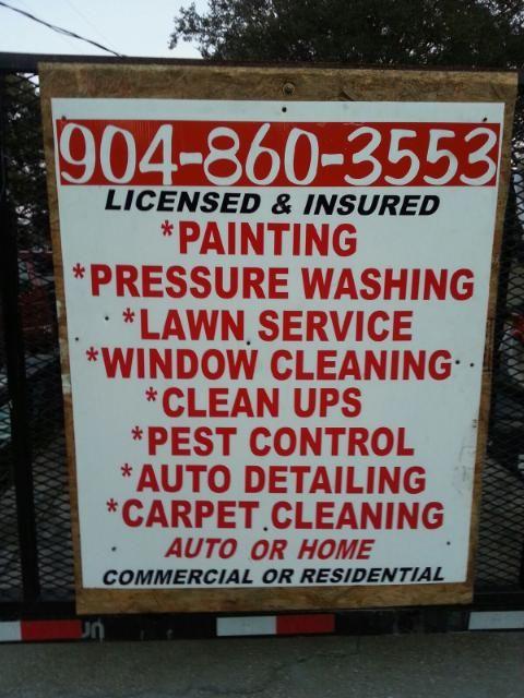 Dew Right Lawn Care, LLC