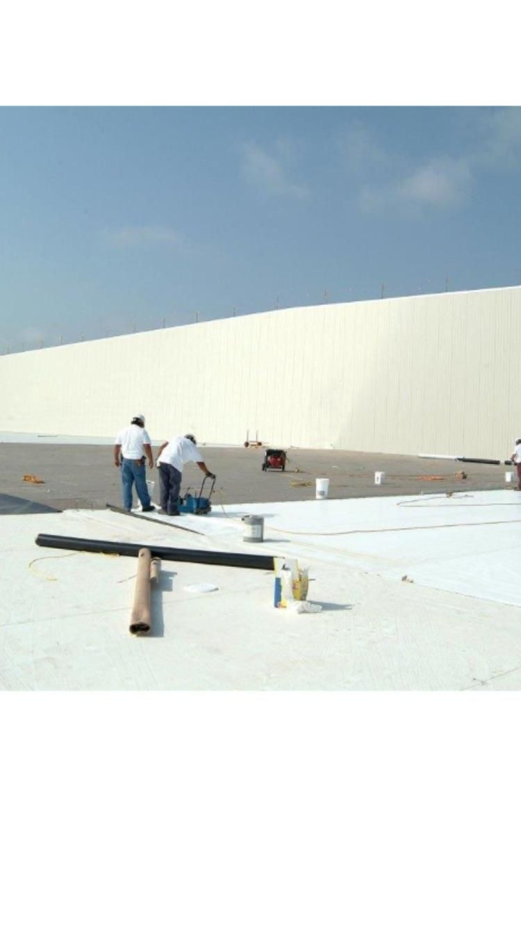 Absolute Roofing & Paving