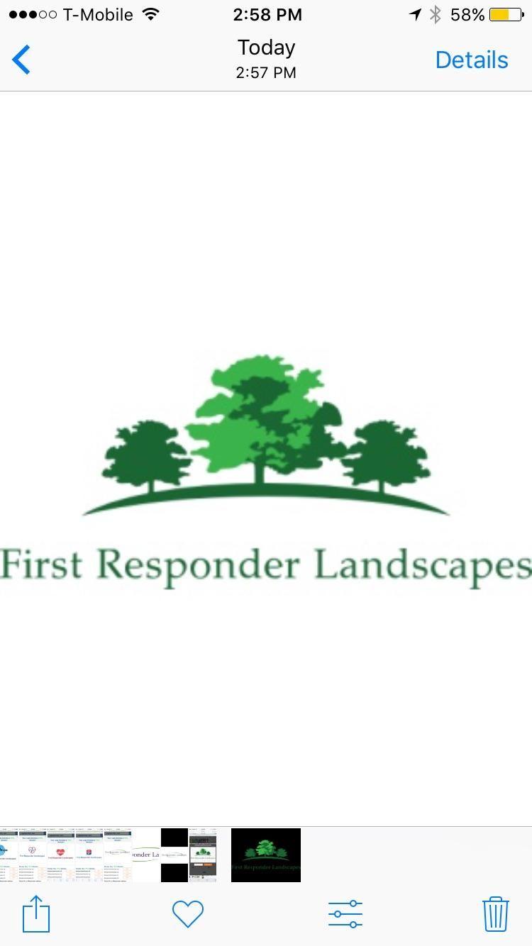 First Responder Landscapes LLC