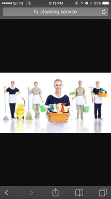 Avatar for Angels cleaning service