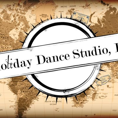 Avatar for Holiday Dance Studio, Inc.