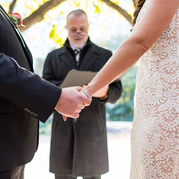 NYC Marriage Officiant