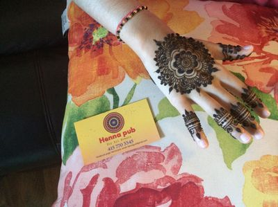 Avatar for Henna Pub Fremont, CA Thumbtack