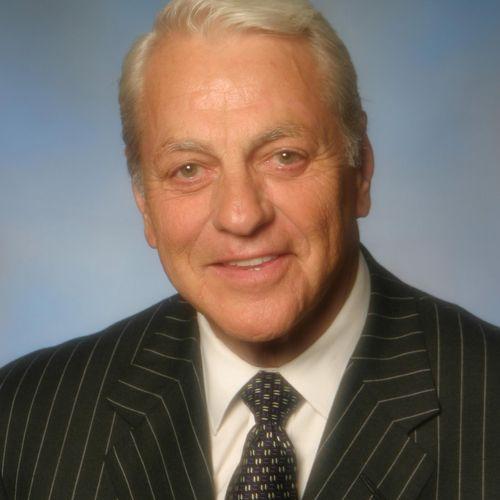 Bill Krause former CEO of Kum & go