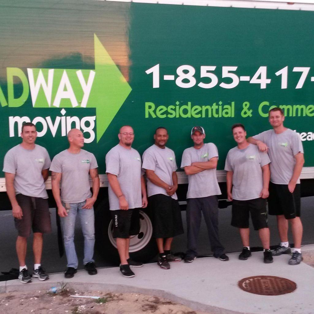 Headway Moving LLC