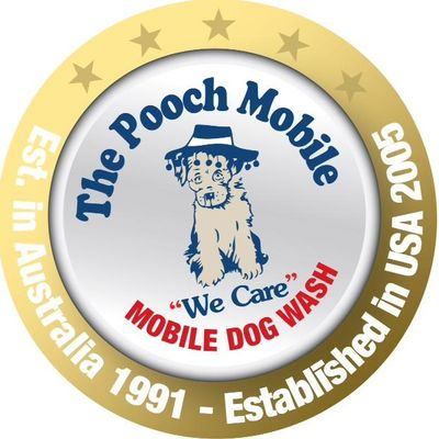 Avatar for The Pooch Mobile Dog Wash Gilbert East