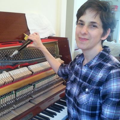 Avatar for Joan's Piano Tuning and Lessons