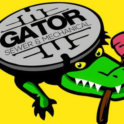 Avatar for Gator Sewer & Mechanical