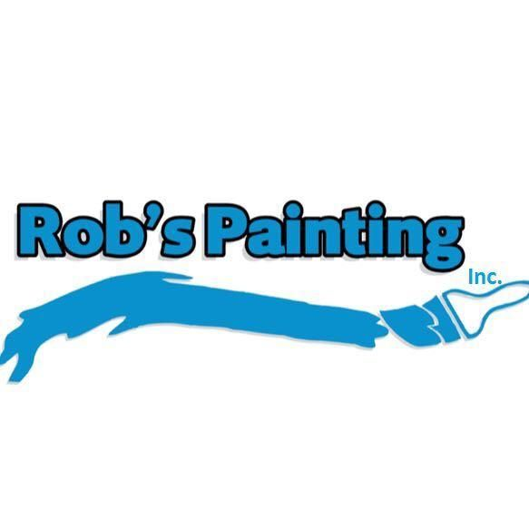 Robs Painting Inc.