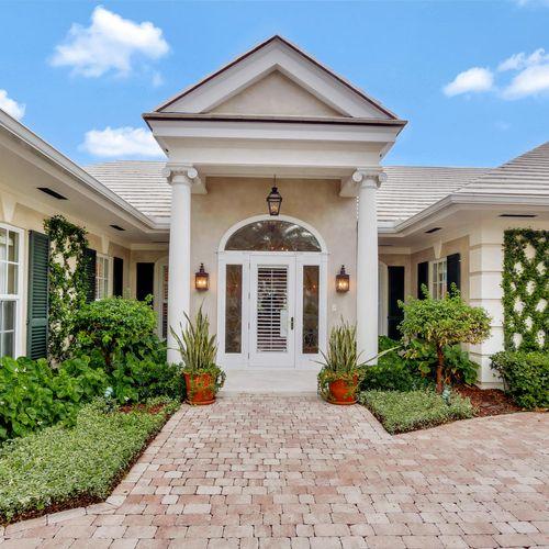 Palm Beach, Florida Residence