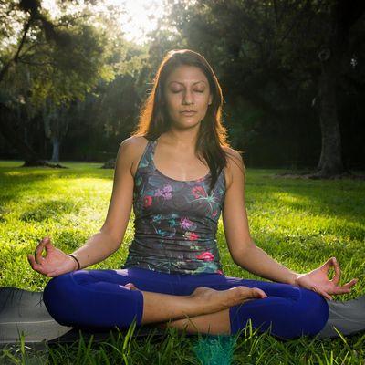 Avatar for Sejal's Yoga Classes