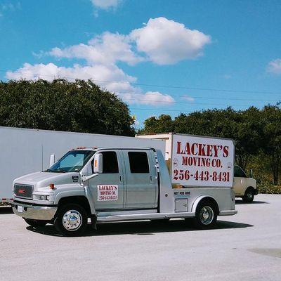 Avatar for Lackey's Moving Company