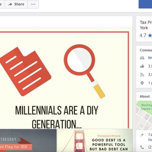 Facebook: chrisyorkcpa