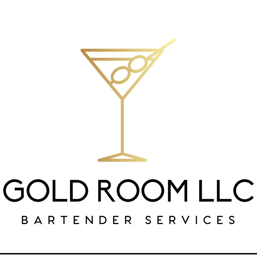 Gold Room LLC Bar Services