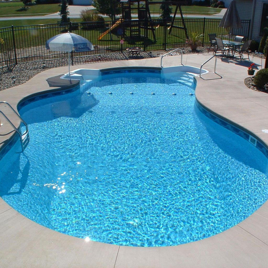 Second Generation Pools LLC.