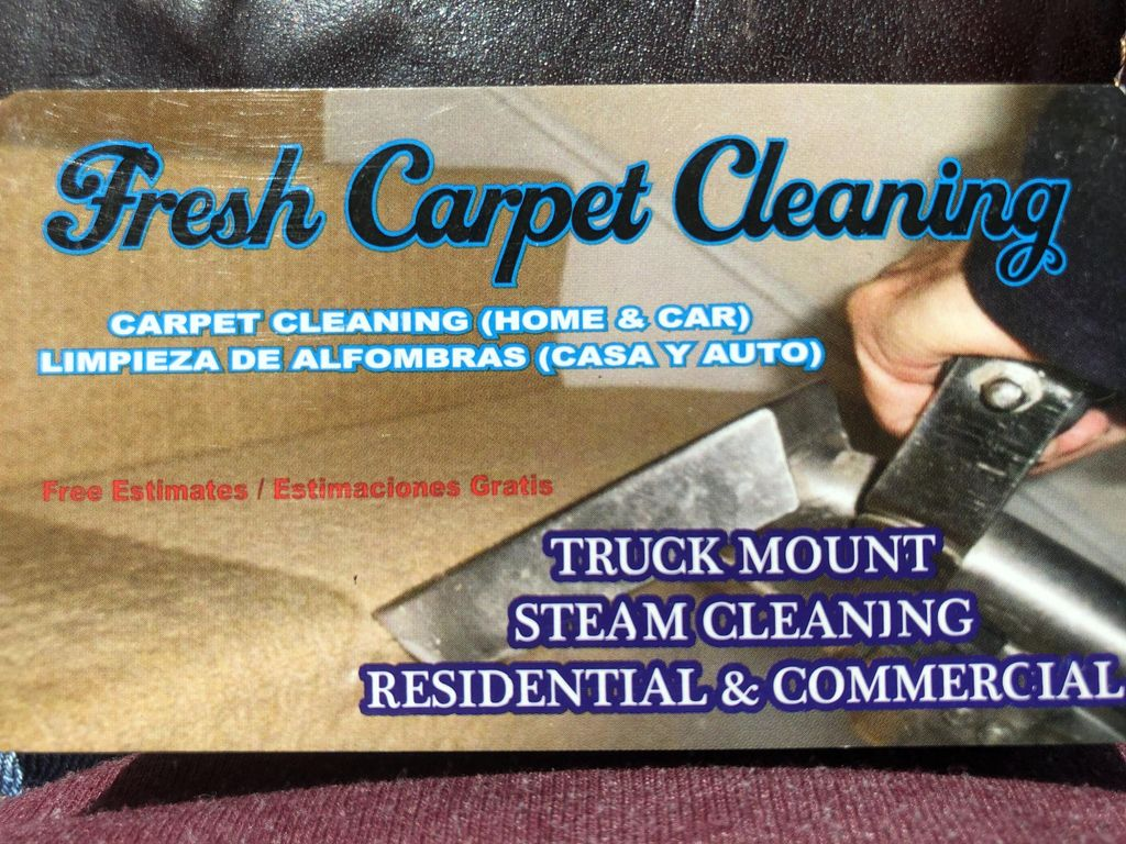 Fresh Carpet Cleaning