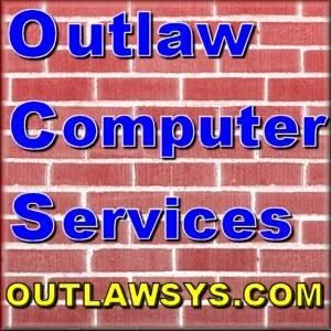 Avatar for Outlaw Computer Services