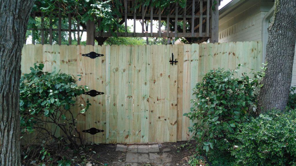 Standard Fence Company