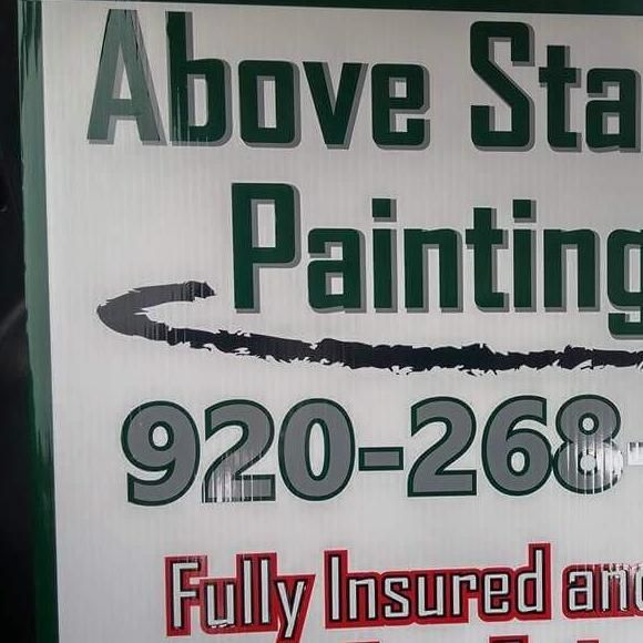 Above Standard Painting Co.