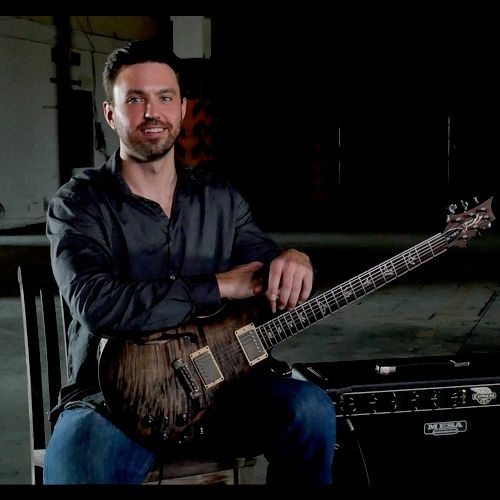 Hello there. For the past 15+ years i've prided myself on providing professional, private guitar lessons to all ages and skill levels of aspiring guitarists in the convenience and comfort of their home, office or computer.