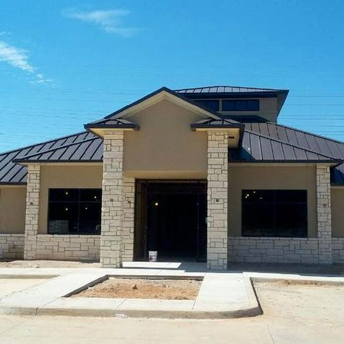 Synergy Bank in Forth Worth, Texas